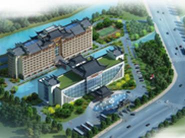 江西老葡京国际娱乐官方文化旅游投资发展有限公司