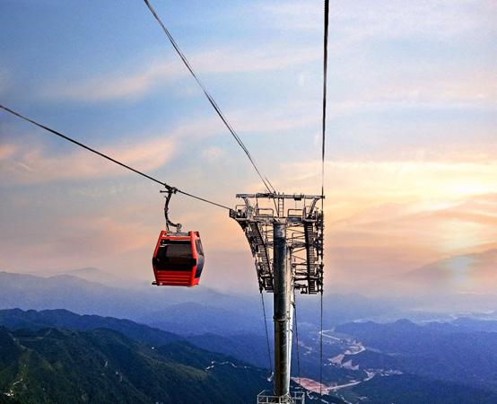 葛仙村国际旅游度假区